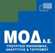 Λογότυπο Μονάδας Οργάνωσης της Διαχείρισης Κοινοτικών Προγραμμάτων